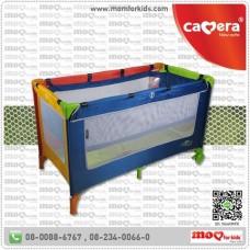 เตียงเด็ก เปลเพน เปลเด็กยี่ห้อ Camera Baby Playpen PAR-PP-110 (ของใหม่) มีใบรับประกัน