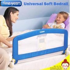ที่กั้นเตียงเด็ก Universal Soft Bedrail แบรนด์ The First Years