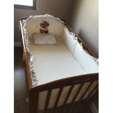 เตียงเด็ก brownfarm
